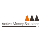 Active Money Solutions Logo