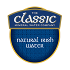 Classic Mineral Water logo