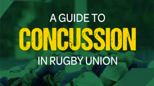 Guide to Concussion image