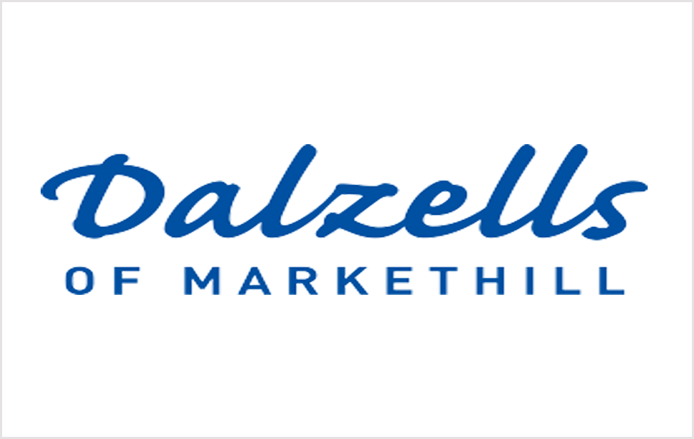 Dalzells of Markethill Logo