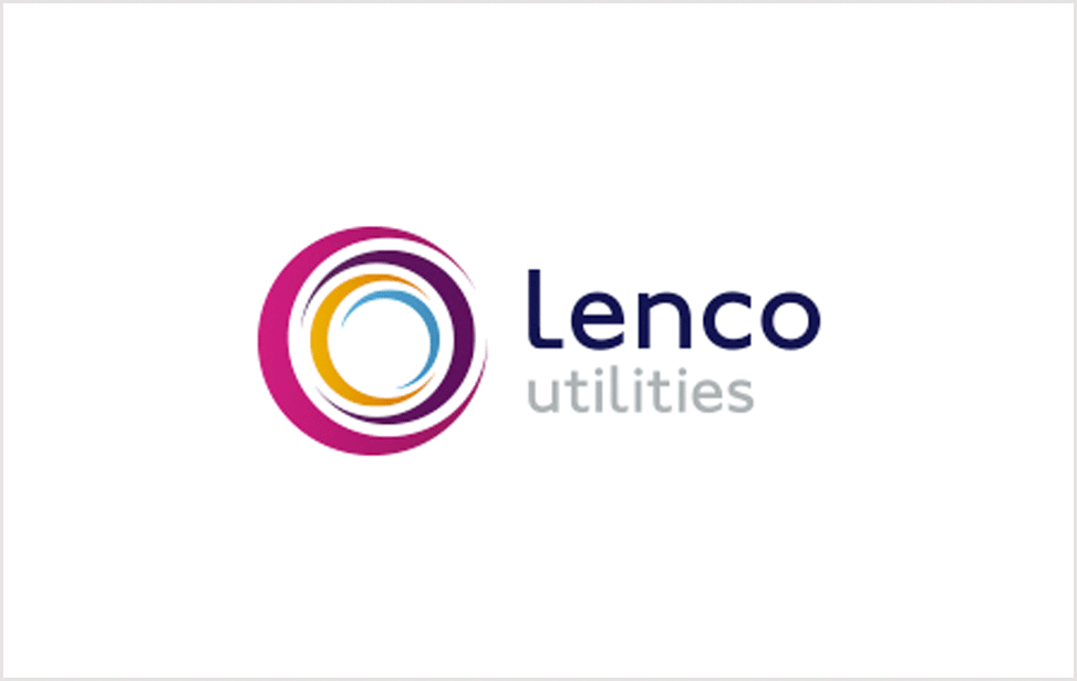 Lenco Utilities Logo