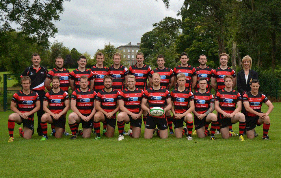 City of Armagh RFC 1XV Image